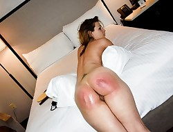Moving Back Home - ( Spanking )